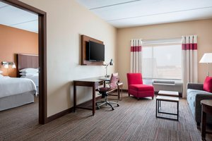 Suite - Four Points by Sheraton Hotel DFW Airport North Coppell