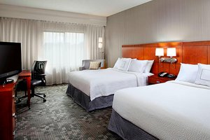 Room - Courtyard by Marriott Hotel Stow