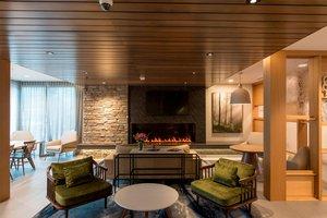 Lobby - Fairfield Inn & Suites by Marriott Berwyn