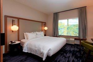 Room - Fairfield Inn & Suites by Marriott Berwyn