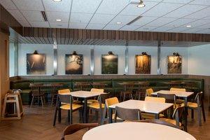 Restaurant - Fairfield Inn & Suites by Marriott Berwyn