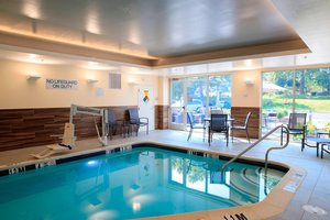 Recreation - Fairfield Inn & Suites by Marriott Berwyn