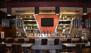Bar - Holiday Inn Southwest Omaha