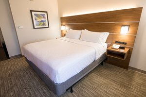 Room - Holiday Inn Express Stone Mountain