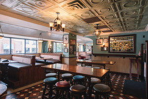 Bar - Holiday Inn River Centre St Paul
