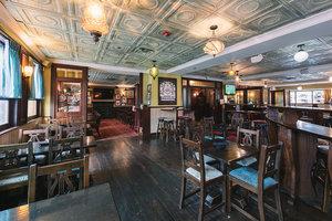 Restaurant - Holiday Inn River Centre St Paul