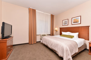 Room - Candlewood Suites North San Diego