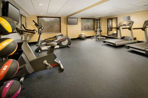 Fitness/ Exercise Room - Holiday Inn Express Waldorf
