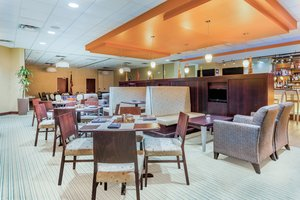 Restaurant - Holiday Inn Gurnee Convention Center