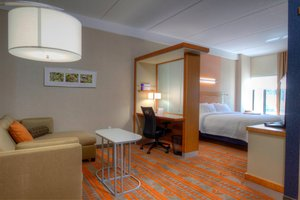 Suite - SpringHill Suites by Marriott Deadwood