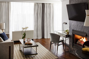 Suite - St Gregory Hotel & Suites DC
