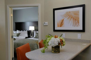 Suite - Staybridge Suites St Petersburg