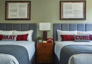 Room - Graduate Hotel Madison