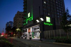 Exterior view - Holiday Inn Downtown Houston