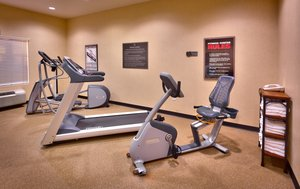 Fitness/ Exercise Room - Holiday Inn Express Hotel & Suites Kanab