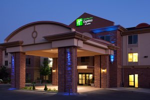 Exterior view - Holiday Inn Express Hotel & Suites Kanab