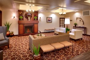 Lobby - Holiday Inn Express Hotel & Suites Kanab