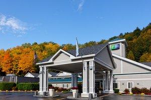 Exterior view - Holiday Inn Express Springfield