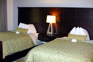 Room - Staybridge Suites Liverpool