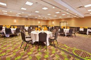 Ballroom - Holiday Inn Airport Polo Park Winnipeg