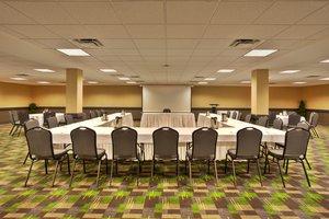 Meeting Facilities - Holiday Inn Airport Polo Park Winnipeg