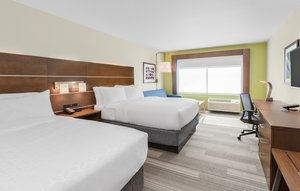 Suite - Holiday Inn Express Hotel & Suites Union Gap