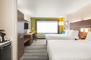 Room - Holiday Inn Express Hotel & Suites Union Gap