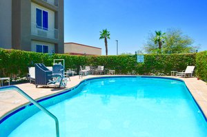 Pool - Holiday Inn Express Calexico