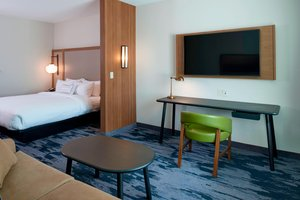 Suite - Fairfield Inn & Suites by Marriott Columbus