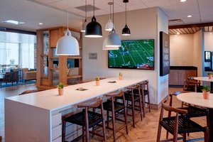 Restaurant - Fairfield Inn & Suites by Marriott Columbus