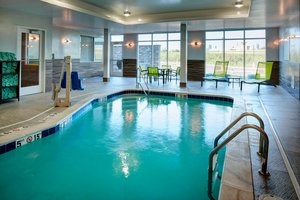 Recreation - Fairfield Inn & Suites by Marriott Columbus
