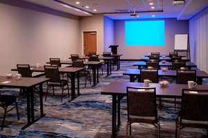 Meeting Facilities - Fairfield Inn & Suites by Marriott Columbus