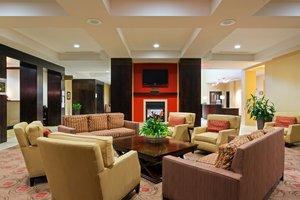Lobby - Holiday Inn LPGA Daytona Beach