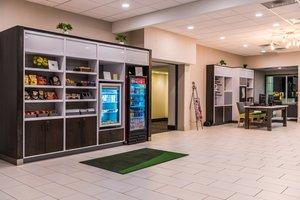 Lobby - Holiday Inn Auburn
