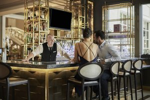 Bar - Four Seasons Hotel Las Vegas