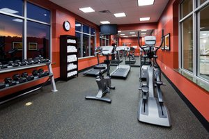Fitness/ Exercise Room - Holiday Inn South Eau Claire