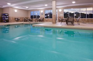 Pool - Holiday Inn South Eau Claire