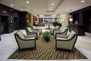 Lobby - Holiday Inn South Eau Claire