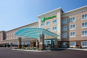 Exterior view - Holiday Inn South Eau Claire