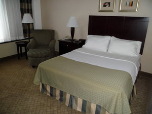Room - Holiday Inn Johnstown