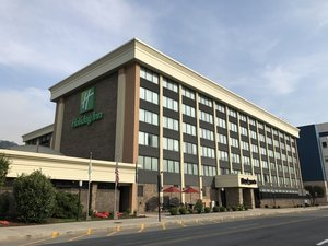 Exterior view - Holiday Inn Johnstown