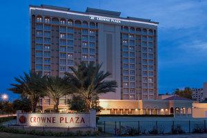 Exterior view - Crowne Plaza Hotel Orlando