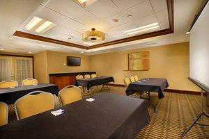 Meeting Facilities - Holiday Inn Express Hotel & Suites Manassas