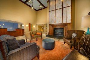 proam - Holiday Inn Express Hotel & Suites Manassas