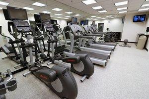 Recreation - Fairfield Inn & Suites by Marriott Alamo San Antonio