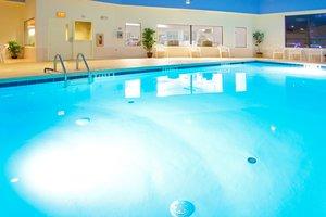Pool - Holiday Inn Express Pocomoke City