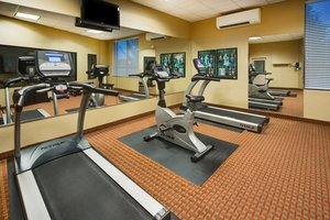 Fitness/ Exercise Room - Holiday Inn Express Pocomoke City