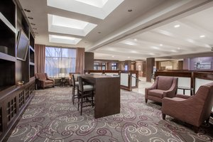 Lobby - Crowne Plaza Hotel Danbury