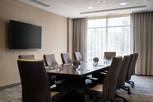 Meeting Facilities - Courtyard by Marriott Hotel Airport Gateway Denver