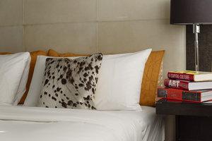 Room - Dupont Circle Hotel DC